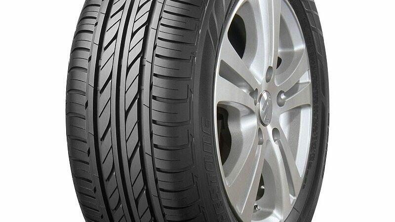 Обзор и тест Bridgestone Ecopia EP150